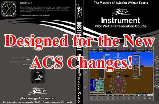 Instrument Pilot DVD Cover