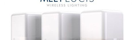 Lucis Lifestyle LED Lamp behaalt crowdfunding doel