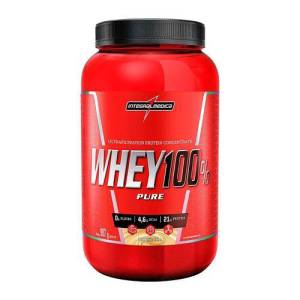 WHEY 100% CONCENTRATE 907G