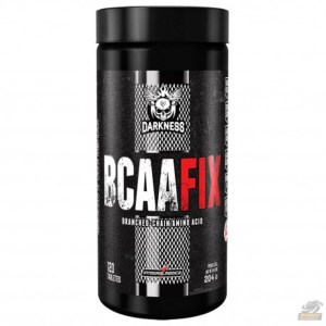 BCAA FIX 120 TABLETES INTEGRAL MEDICA