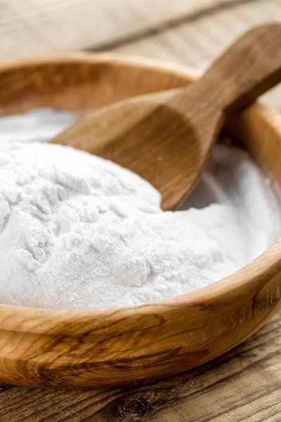 bicarbonate de soude, combattre l'odeur de pieds
