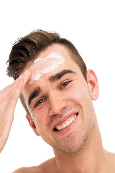 le bicarbonate de soude pour se débarrasser de l'acné