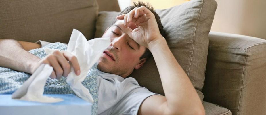 soigner la grippe naturellement