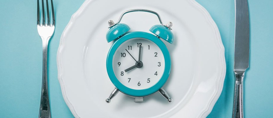 jeûne intermittent 16h fasting