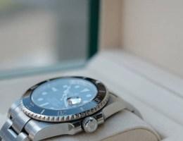 montre de luxe Rolex d'occasion