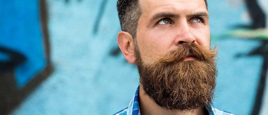 styles de barbe