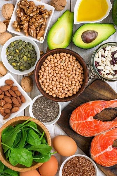 aliment riche en omega-3