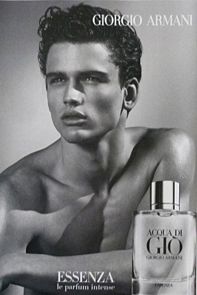 meilleurs parfums homme acqua di gio