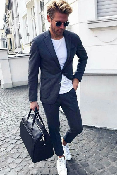 sac pour homme weekender