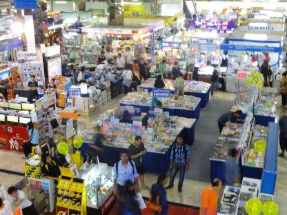 MBK, Bangkok's Market