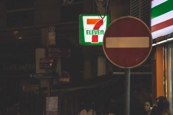 HongKong – Travel Diaries