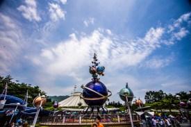 Photoblog- DisneyLand
