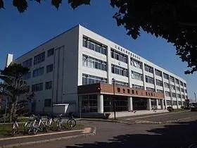 札幌東豊高校 - Wikipedia