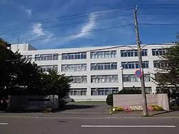 札幌東高校 - Wikipedia
