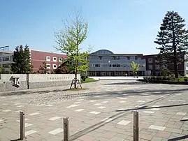 札幌西高校 - Wikipedia