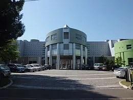 札幌南高校 - Wikipedia