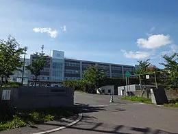 札幌旭丘高校 - Wikipedia