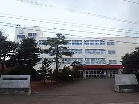 札幌清田高校 - Wikipedia
