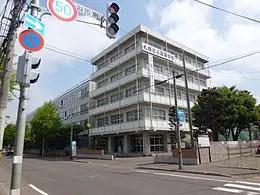 札幌北斗高校 - Wikipedia