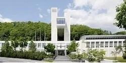 札幌市立大の外観写真