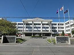 函館中部高校 - Wikipedia