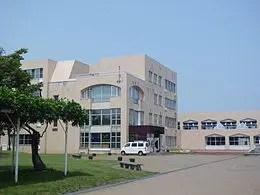 北海道教育大学附属札幌中学校
