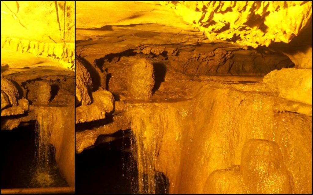 Gandikota Belum Caves