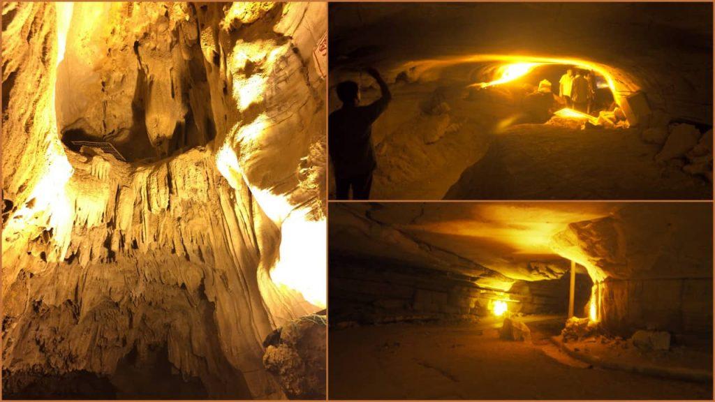 Belum Caves Andhra Pradesh