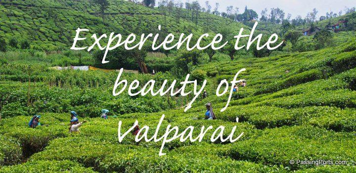 The beauty of Valparai