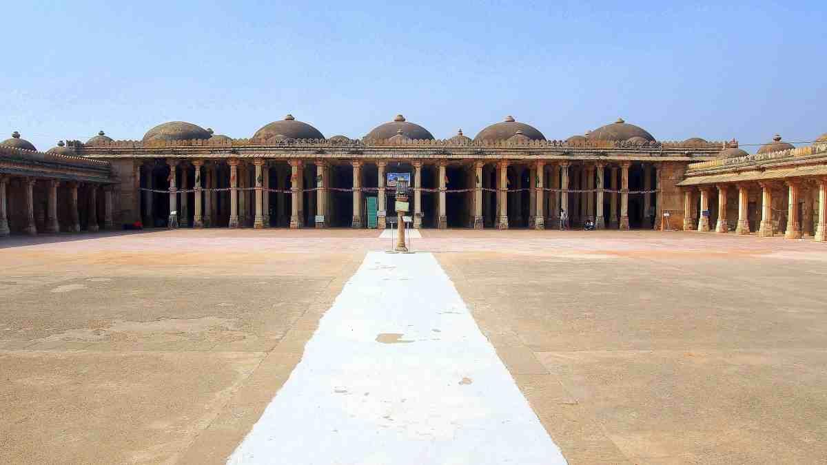 Two Days in Gujarat