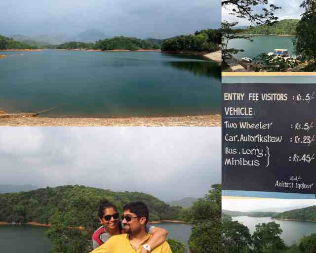 Neyyar place nerar Trivandrum