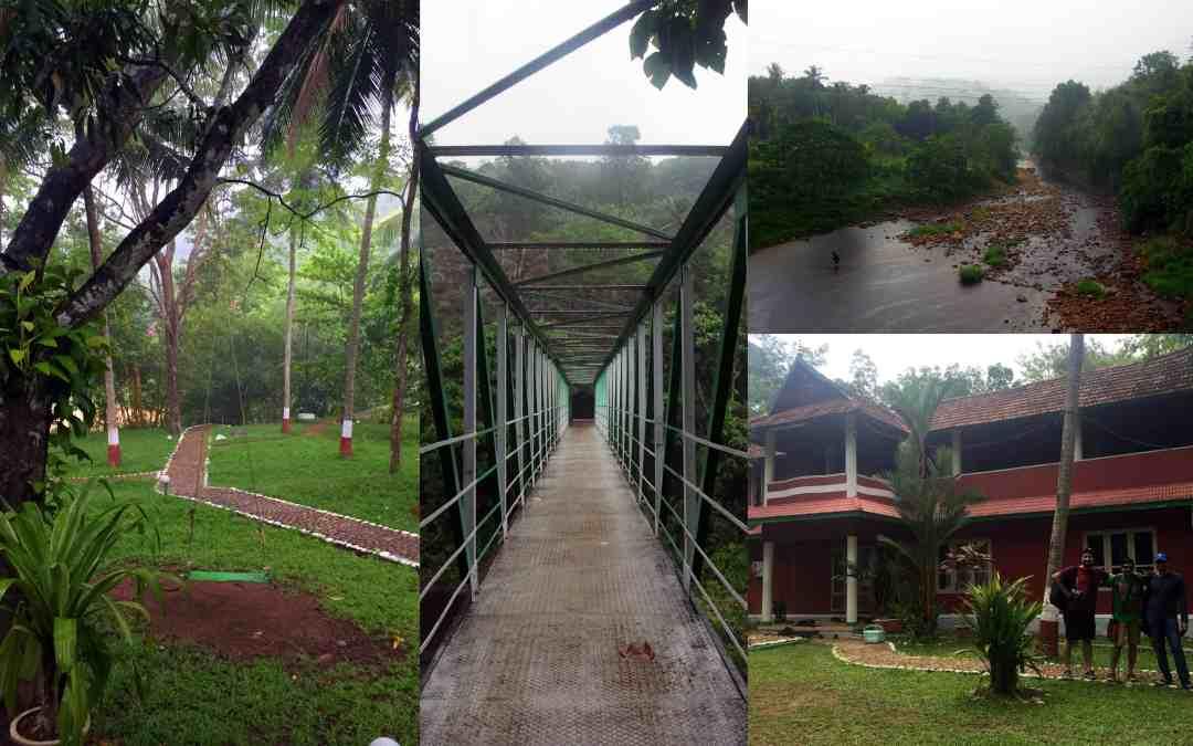 Near Trivandrum