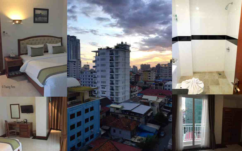 Relax Hotel Phnom Penh