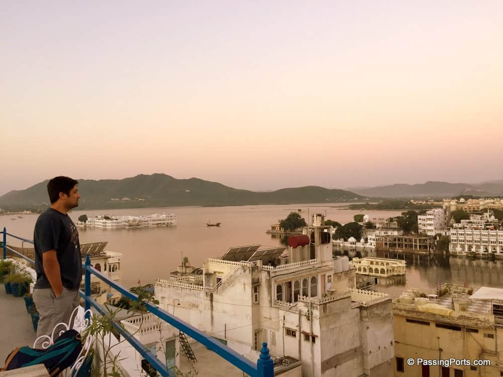 Greco House Udaipur