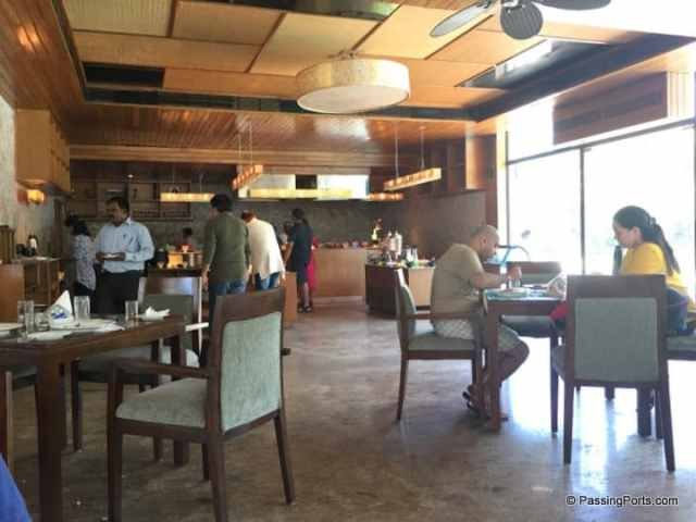Food & Drinks in Pondicherry