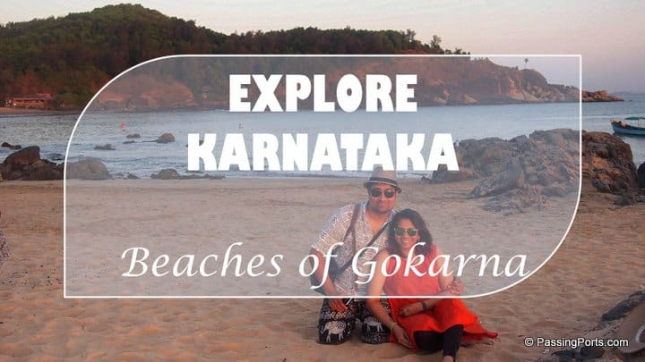 Here's Why Gokarna Should Be Your Next Beach Destination