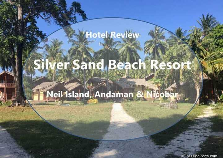 Neil Island place to stay