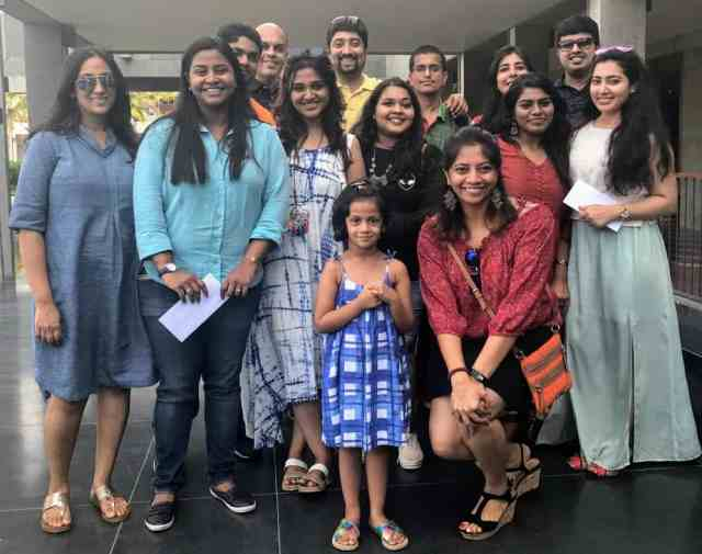 Sunday Brunch at InterContinental Bloggers Meet