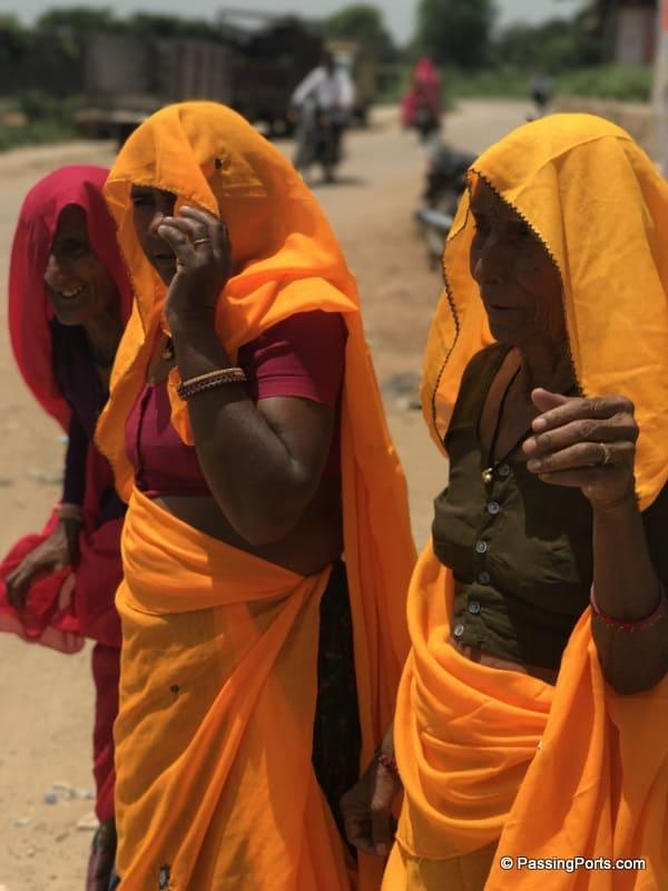 Culture in Jaipur