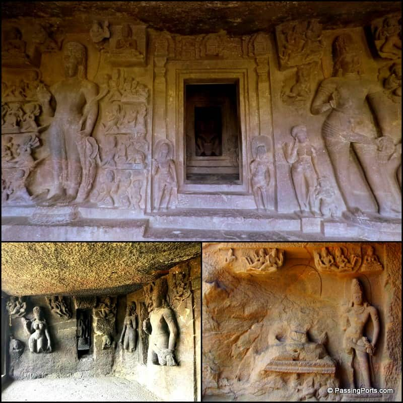 Other side of aurangabad Caves