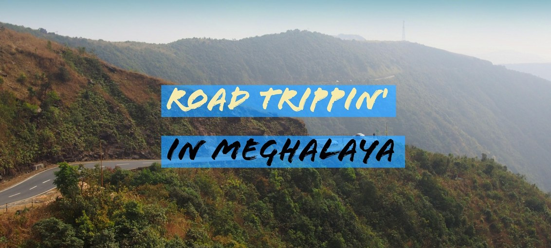 Things to do in Meghalaya