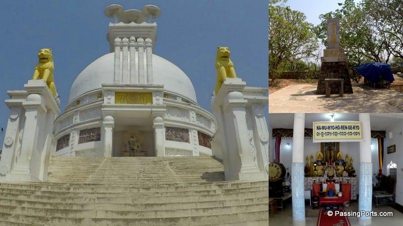 Dhauli in Bhubaneshwar