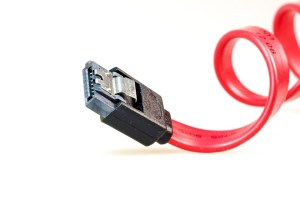 S-ata Sata Plug Connection Cable Pc Computer