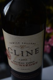 Cline Mourvedre-001
