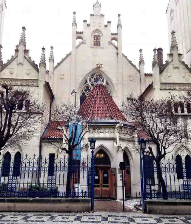 Prague First Timers Guide Old Synagogue Things To Do In Prague What Not