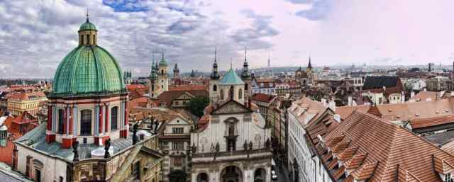 Things To Do In Prague What Not To Miss For First Timers Traveling To Prague