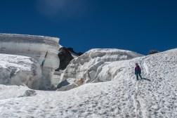 La séparation Tabuchet/Homme crée des monstres de glace !