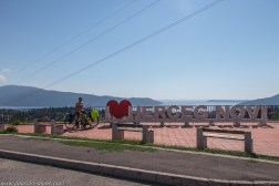 Descente sur Herceg Novi