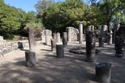 Ruines de Butrint