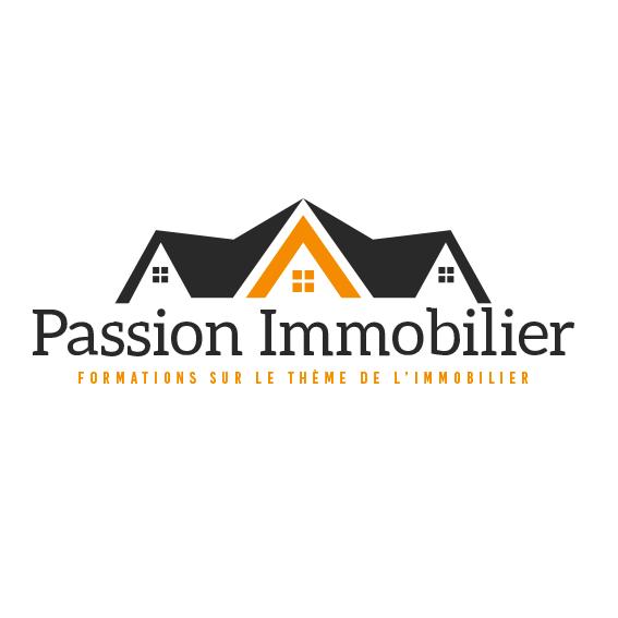 passion immobilier page de capture